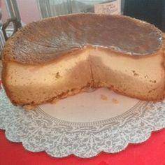 Ricotta Cake - Allrecipes.com