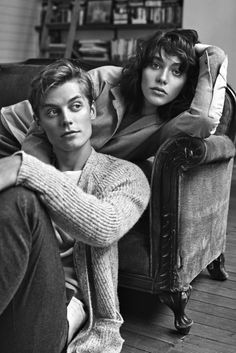 Fall has officially arrived at Club Monaco. Unveiling its fall-winter 2015 campaign, Club Monaco achieves a chic simplicity. Janis Ancens is the lone male lead… Club Monaco, Couple Photography, Editorial Photography, Portrait Photography, Musician Photography, Wedding Photo Walls, Wedding Photos, Wedding Wall, Couples Modeling
