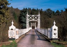 apley estate bridge