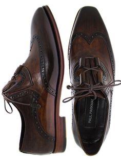 Weybridge - Plain-toe Lace-up Mens Dress Shoes by Allen Edmonds ...