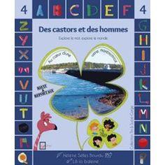 Livre éducatif et ludique: Des Castors Et Des Hommes - Au Coeur D'une Usine Marémotrice  9.90€ LIVRAISON GRATUITE http://www.priceminister.com/offer?action=desc&aid=2257489548&productid=208332036