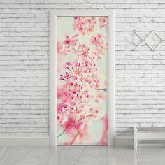 Adesivo de porta flores - StickDecor | Decoração Criativa