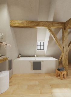 Deze serie badkameraccessoires van Geesa is met haar ranke vormtaal toepasbaar in diverse interieurstijlen.