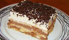 Εύκολο γλυκό ψυγείου με 5 ευρώ κι έτοιμο σε 5 λεπτά! - Fanpage