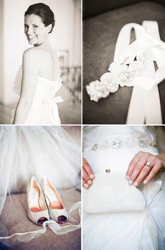 bridal style photo: nancy neil