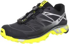 Salomon Men's XT Wings 3 Running Shoe « Shoe Adds for your Closet