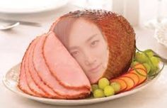 When you type Jeongham instead of jeonghan