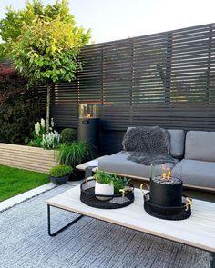 Outdoor Spaces, Outdoor Living, Outdoor Decor, Lofts, Loft Interior, Garden Posts, Backyard Garden Design, Garden Styles, Architecture