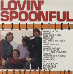 The Lovin' Spoonful - Collection