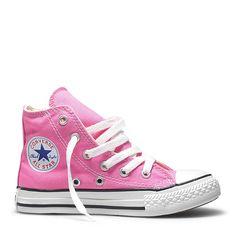 Converse Hoge Roze All Stars voor Kinderen | yourStore24