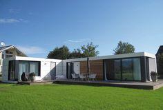 Wohrataler Holzbau: Wohnhäuser