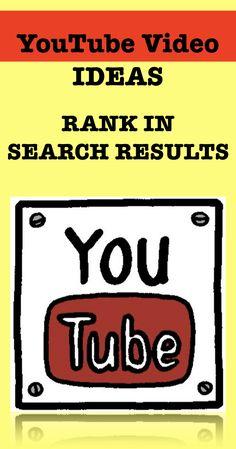 Channel, Videos, Creative, Youtube, Video Clip