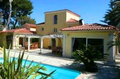 Property for sale Cap D'Antibes