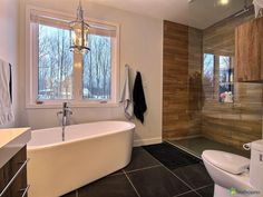 Impress Your Site visitors with These 14 Adorable Half-Bathroom Styles Zen Bathroom, Steam Showers Bathroom, Bathroom Toilets, Bathroom Inspo, Bathroom Renos, Bathroom Styling, Bathroom Inspiration, Bathrooms, Basement Flooring