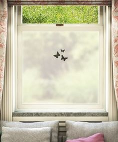 Frostbrite frosted window films are available to buy online for DIY installation in your home or office. Frosted Window Films are suitable all types of glass windows for privacy and patterned decoration. Frosted Window Film, Window Films, Privacy Glass, Contemporary Interior Design, Patterns In Nature, Window Coverings, Cover Design, Pattern Design, Windows