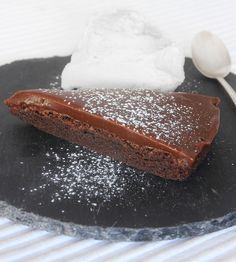 Fudgecake | Tidningen Hembakat