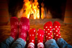 The holiday season is all about making memories with loved ones.