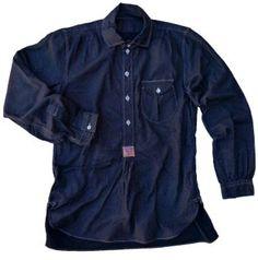Reno Shirt Black Snow