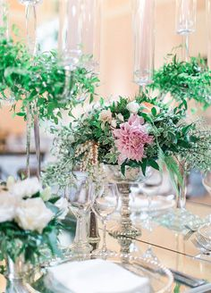 Wedding Decorations, Real Weddings, California Weddings || Colin Cowie Weddings
