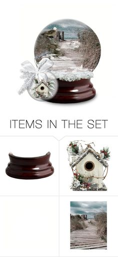 """""""Winter at the Beach"""" by terry-tlc ❤ liked on Polyvore featuring art"""