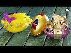 DIY by Panduro: Decorate card eggs