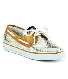 """These Sperrys are definitely on my """"Summer Shopping List""""!  I LOVE them!"""
