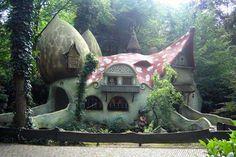 Location: Efteling Park, Netherlands ♥ visit www.efteling.com/Park for more details
