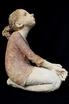 Jurga sculpteur | La Terre D'Or