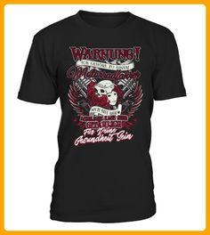 Warnung - Motorad shirts (*Partner-Link)