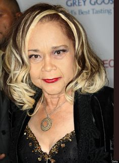 """Remembering 2012's Lost Celebs/Entertainers:  Etta James  The """"At Last"""" crooner passed away on January 20 due to complications from leukemia. James, also known as The Matriarch of R, was 73."""