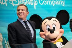 Disney Makes $52.4 Billion Deal for 21st Century Fox in Big Bet on Streaming