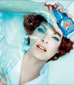 Moschino lançará novo perfume em setembro (Foto: Divulgação)