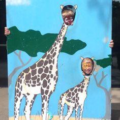 Giraffes ruin children, part 2. (Thanks, @thelizlincoln!)