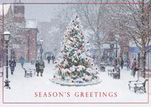 Personalized Business Holiday Greeting Cards   Custom Printed Personalized Holiday Cards Business Christmas Cards, Holiday Greeting Cards, Lettering Styles, Types Of Printing, Card Envelopes, Sympathy Cards, Blank Cards, Digital Prints, Holiday Decor