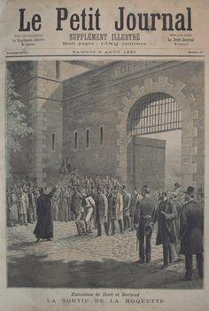 Le Petit Journal / 8 August 1891