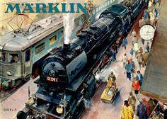 www.haveit.cz Märklin Catalogus 1953