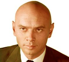 "Yul Brynner - In 1975, he was in the production of ""Odyssey"" at the Los Angeles Music Center.  My brother, Jim, and I saw the show several times.  When it got to Broadway under a new title, it soon closed.  Too bad...we loved it!"
