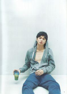 Higashide Masahiro | 東出昌大 | ひがしで まさひろ | D.O.B 1/2/1988 (Aquarius)