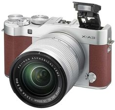 The Fujifilm X-A3 is the most affordable Fujifilm compact system camera in their extensive range, but is it any good? Read our in-depth Fujifilm X-A3 review now to find out…  Read the review »      Photography Blog – News  #Fujifilm, #Review Fujifilm X-A3 Review  http://richcontent.xyz/fujifilm-x-a3-review/
