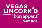 Executive Chef Brian Massie will be showcasing some of Stack Restaurant & Bar's Signature Dishes at the 2014 Vegas Uncork'd Grand Tasting at Ceasars Palace May 9th! http://vegasuncorked.com/events/grand-tasting/
