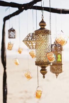 brides of adelaide magazine bright morrocan wedding flowers lanterns