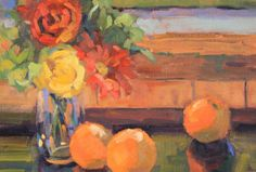 Still Life by Tricia Bass