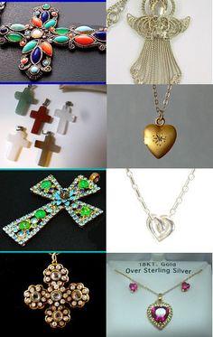 Faith, Hope & Love a GVS Team Treasury  --Pinned with TreasuryPin.com