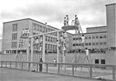 Colégio Estadual do Paraná - 1972