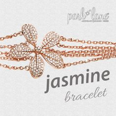 "Facebook contest for 5/29/13. Park Lane will be randomly selecting at least 5 winners throughout the day until 5pm central to receive a fabulous jewelry sample prize!!!! ""Like"" & ""Share"" the ""Jasmine Bracelet"" Official Park Lane POST on the Jewels by Park Lane Inc. Page to be entered!"