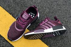 e416f640a6612 Cheap Adidas Originals NMD Triple Unisex Ultra Boost Purple Black Only Price   57 To Worldwide and Free Shipping. whatsapp 8613328373859