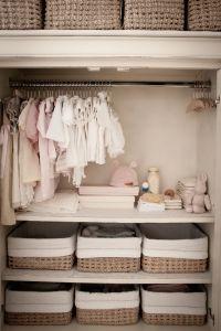How to Create a Kid-friendly Closet
