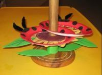 Squish Preschool Ideas: April-Insects-Ladybugs