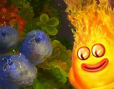 """Check out new work on my @Behance portfolio: """"Very Friendly Fire"""" http://be.net/gallery/38237171/Very-Friendly-Fire"""