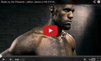 Beats by Dre Presents: LeBron James in RE-ESTABLISHED 2014 – Powerbeats2 Wireless